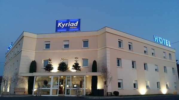 KYRIAD BRIVE LA GAILLARDE OUEST