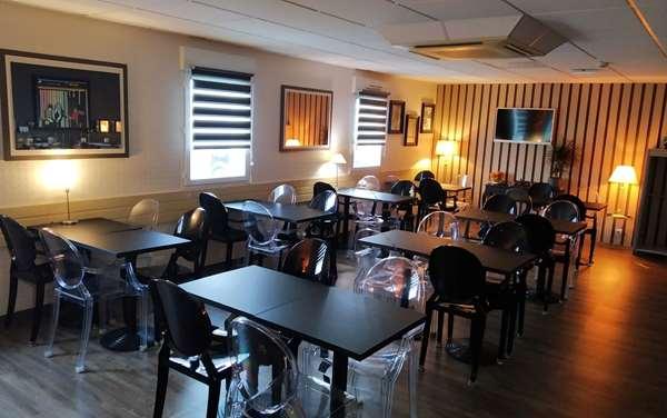 酒店 KYRIAD BRIVE LA GAILLARDE OUEST