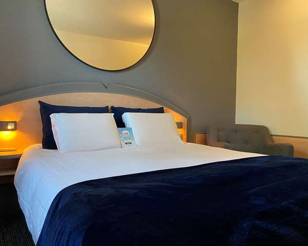 HOTEL KYRIAD BRIVE LA GAILLARDE OUEST