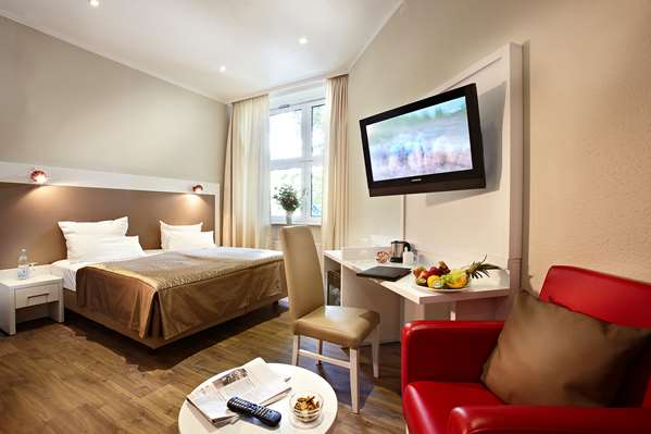 0 star hotel HOTEL DOMICIL HAMBURG BY GOLDEN TULIP