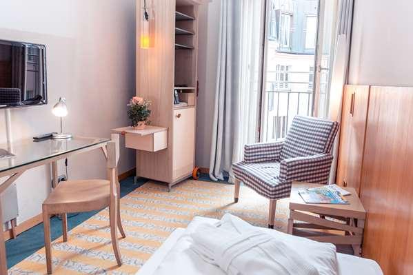 Hotel HOTEL BLEIBTREU BERLIN BY GOLDEN TULIP - Standard Room