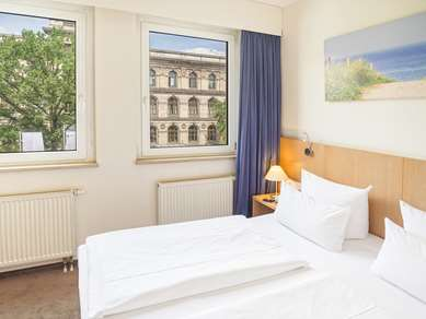HOTEL BERLIN MITTE BY CAMPANILE