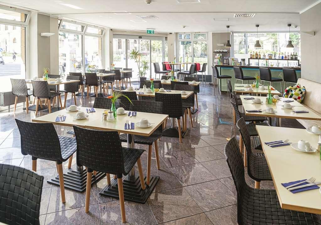 H U00f4tel Restaurant Hotel Berlin Mitte By Campanile