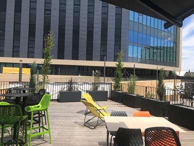Bienvenue au Campanile Metz Centre Gare !