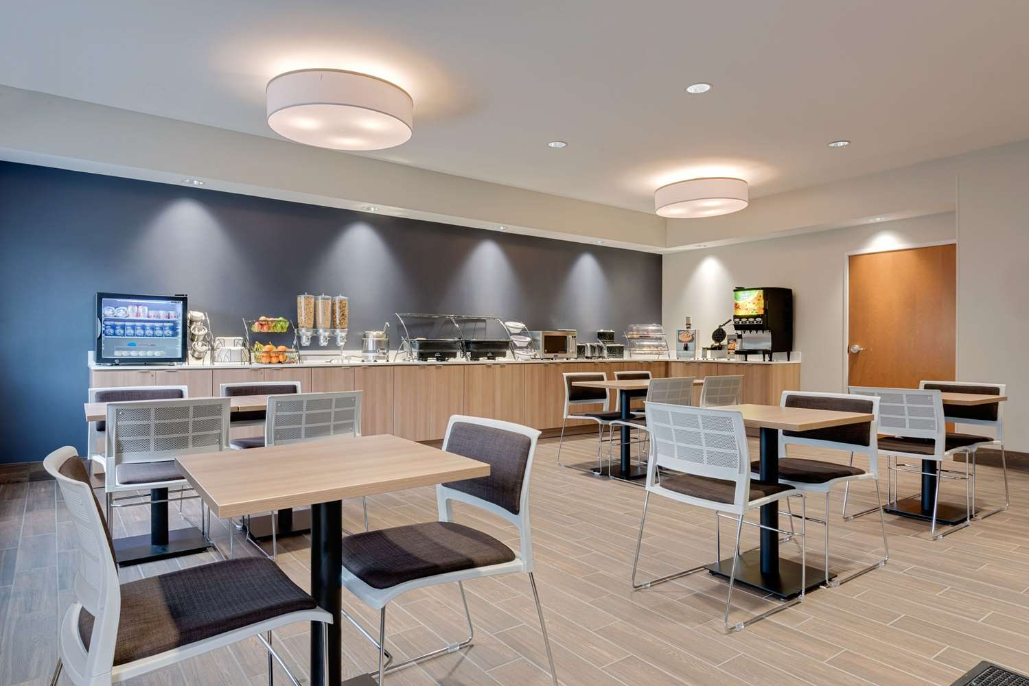 proam - Microtel Inn & Suites by Wyndham Clarion