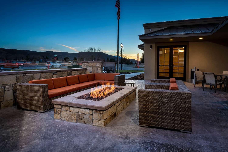 Exterior view - Best Western Plus Heber Valley Hotel