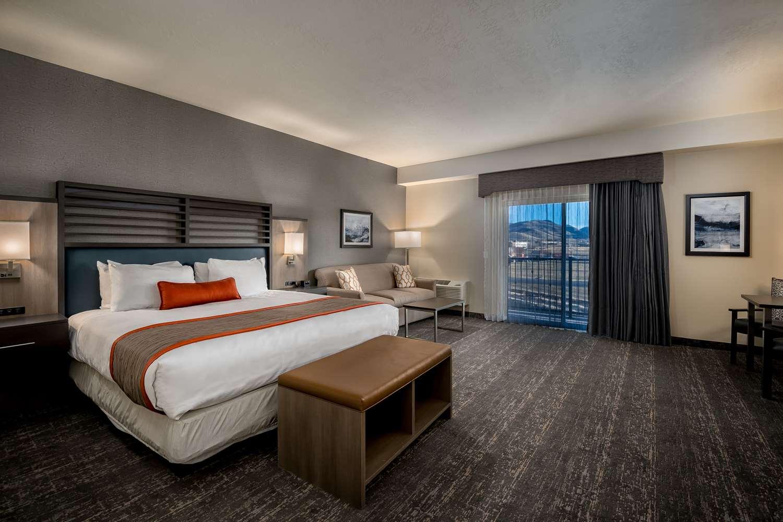Room - Best Western Plus Heber Valley Hotel
