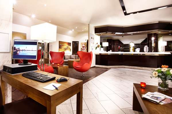 0 star hotel HOTEL DUESSELDORF CITY BY TULIP INN