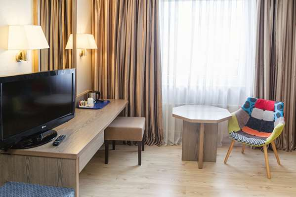 Hotel HOTEL DUESSELDORF CITY BY TULIP INN - Comfort Room
