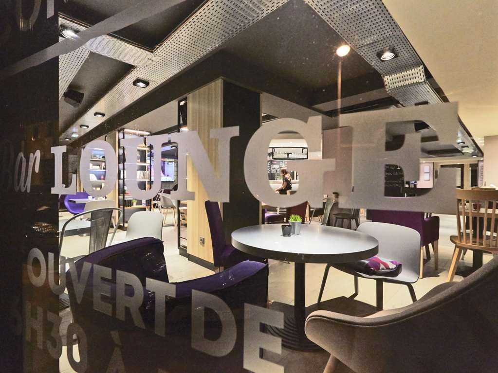 Restaurant - Hotel Campanile Paris - Clichy Centre