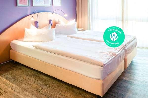 Hotel HOTEL AMBIENTE LANGENHAGEN HANNOVER BY TULIP INN