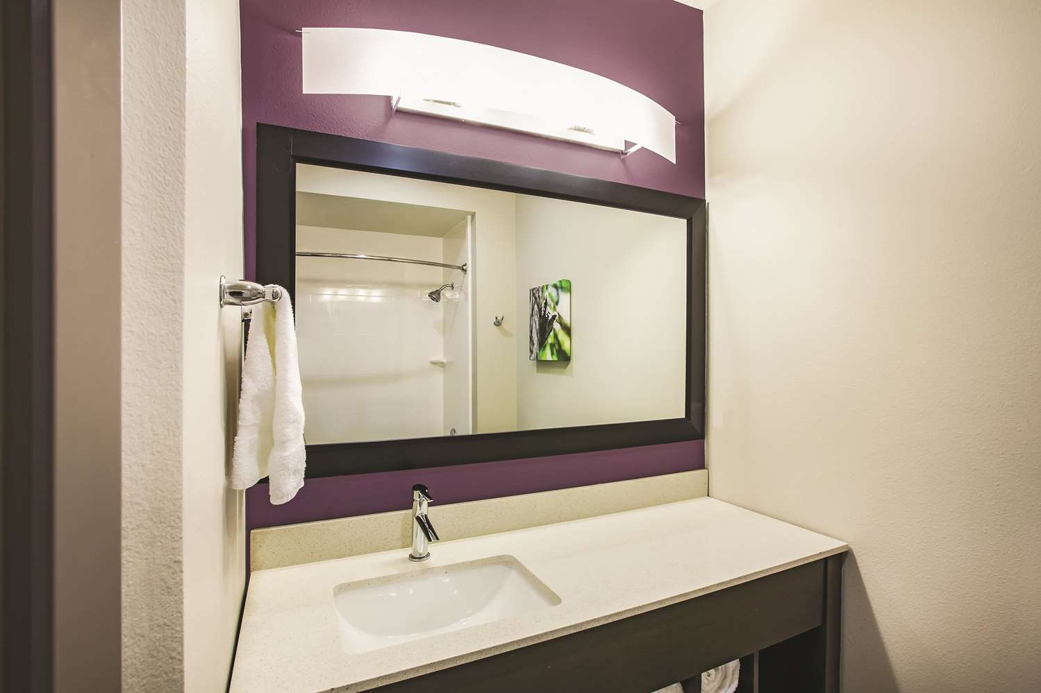 Room - La Quinta Inn & Suites McAllen