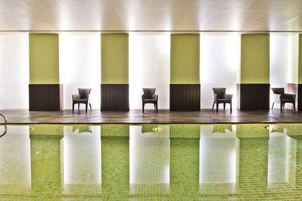 GOLDEN TULIP SAO JOAO DA MADEIRA HOTEL