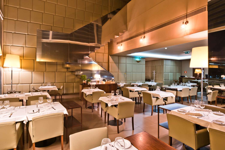 Restaurante - Hotel Golden Tulip Sao Joao Da Madeira Hotel