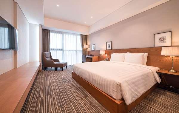 Hotel GOLDEN TULIP INCHEON AIRPORT HOTEL & SUITES - Deluxe Room
