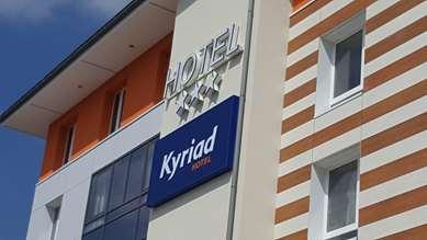 Hôtel KYRIAD PONTARLIER