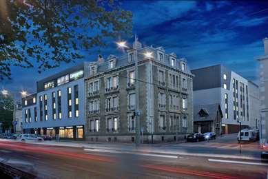 Hôtel CAMPANILE LIMOGES CENTRE - Gare