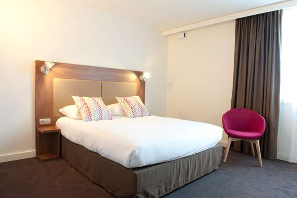 Hotel CAMPANILE LIMOGES CENTRE - Gare - Standard Room - Next Generation