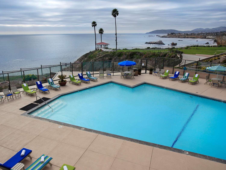 Pismo Beach Hotel Discounts