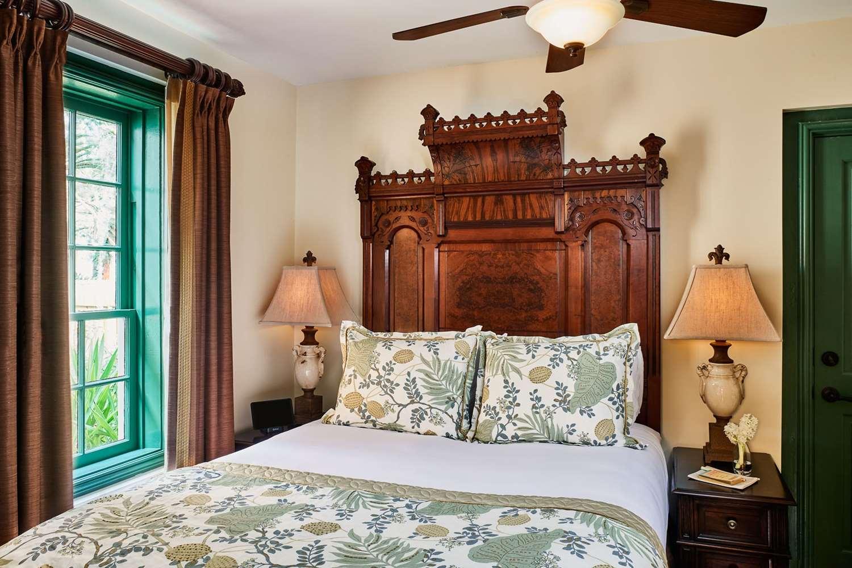Room - Collector Luxury Inn & Gardens St Augustine