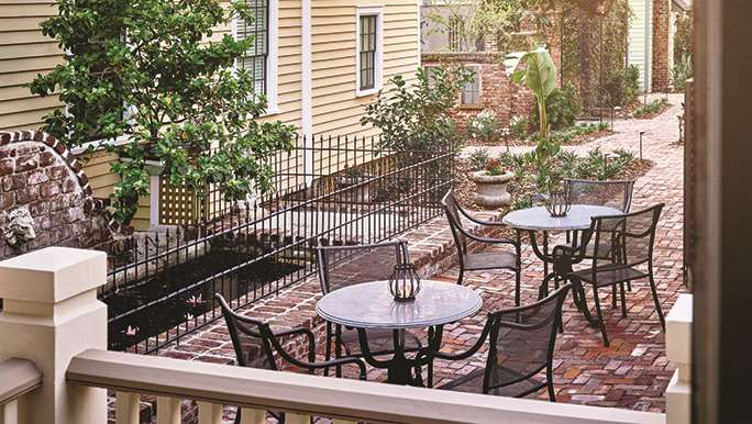 proam - Collector Luxury Inn & Gardens St Augustine