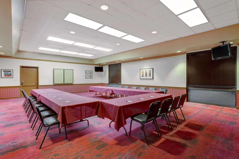 Meeting Facilities - Ramada Hotel Towne Center Provo