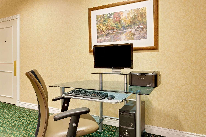 Conference Area - Ramada Hotel Towne Center Provo