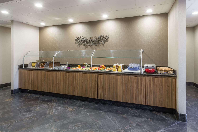 proam - Wyndham Garden Hotel Airport Fresno