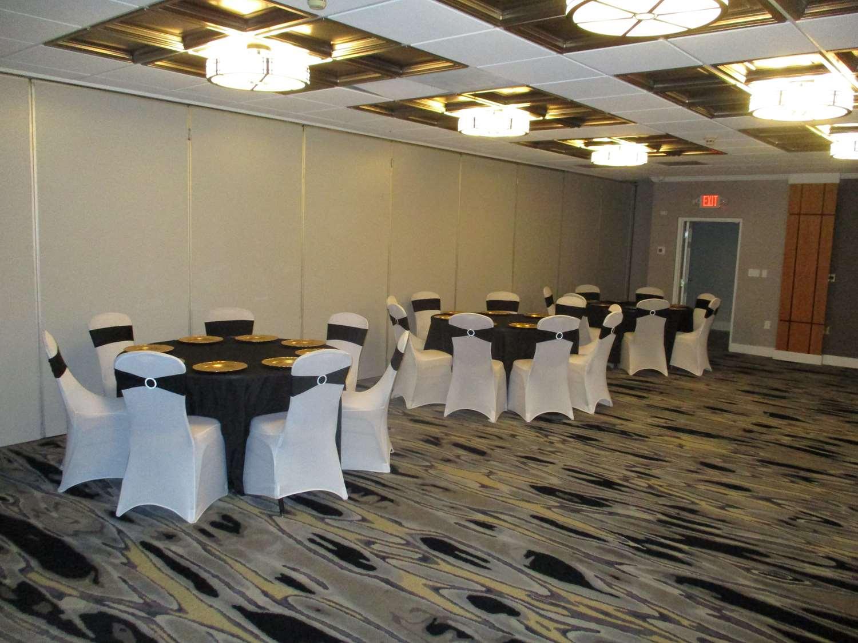 Meeting Facilities - Best Western Plus University Inn Winston Salem