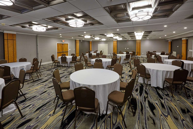 Ballroom - Best Western Plus University Inn Winston Salem