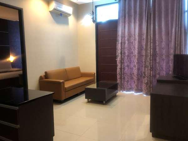 Hotel HOTEL KYRIAD SADURENGAS PASER - Junior Suite