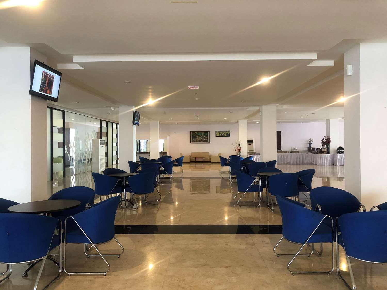 Restaurant - Hotel Kyriad Sadurengas Paser