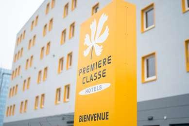 Hotel PREMIERE CLASSE FRANKFURT AIRPORT