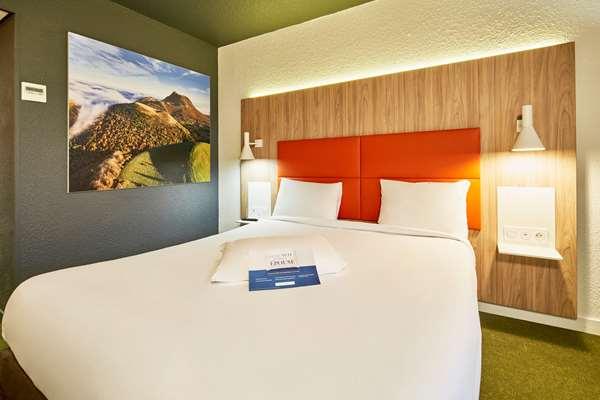 酒店 KYRIAD CLERMONT FERRAND NORD - Riom