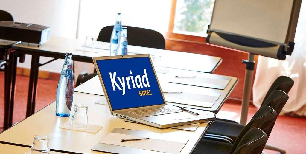 KYRIAD CLERMONT FERRAND NORD - Riom