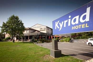 Hotel KYRIAD CLERMONT FERRAND NORD - Riom