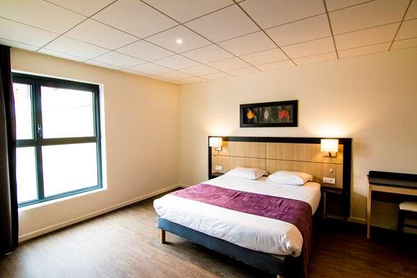 3 star hotel TULIP INN RESIDENCE THIONVILLE