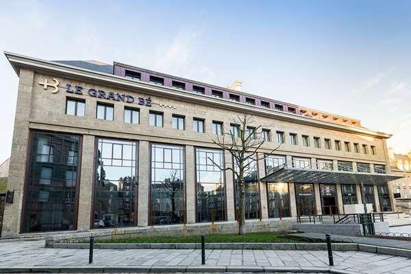 4 star hotel GOLDEN TULIP SAINT MALO - Le Grand Bé