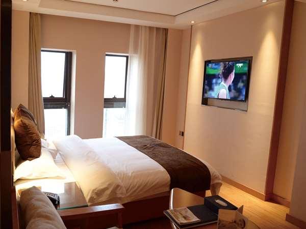 酒店 TULIP INN XI YUE HOTEL - KUNMING - Deluxe Suite