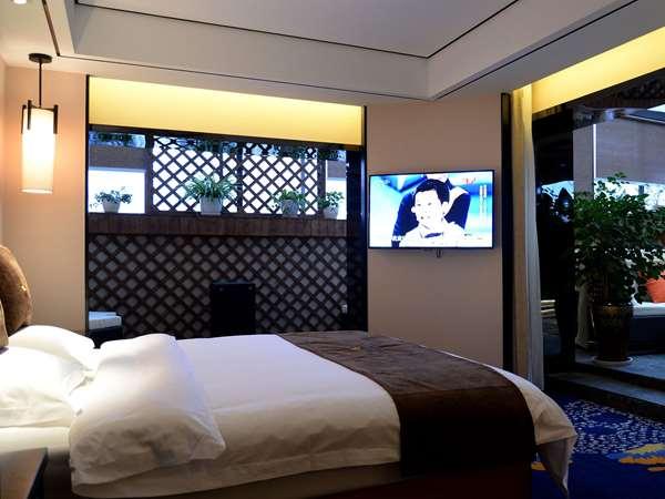 酒店 TULIP INN XI YUE HOTEL - KUNMING - Superior Suite