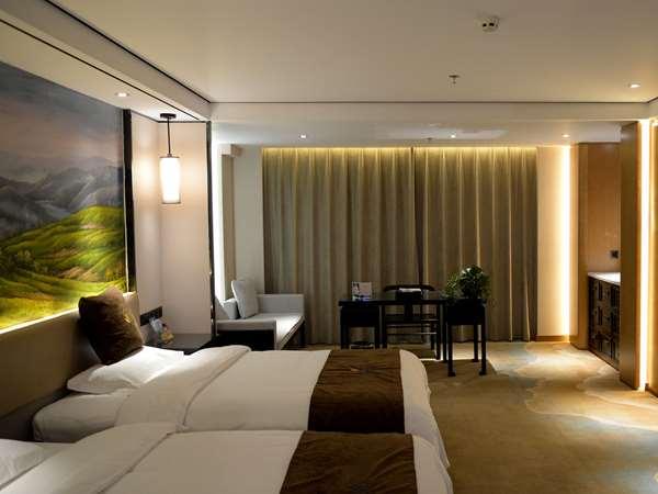 4 star hotel TULIP INN XI YUE HOTEL - KUNMING