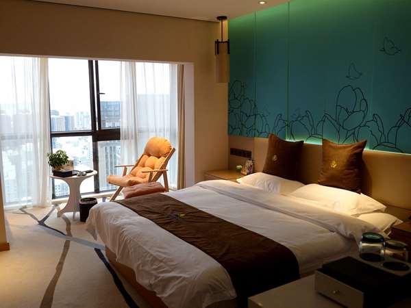 酒店 TULIP INN XI YUE HOTEL - KUNMING - Superior Room
