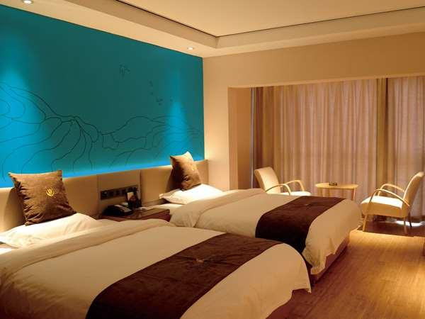 酒店 TULIP INN XI YUE HOTEL - KUNMING - 2 Bedroom Superior Suite