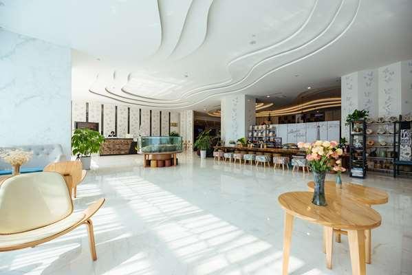 TULIP INN XI YUE HOTEL - KUNMING