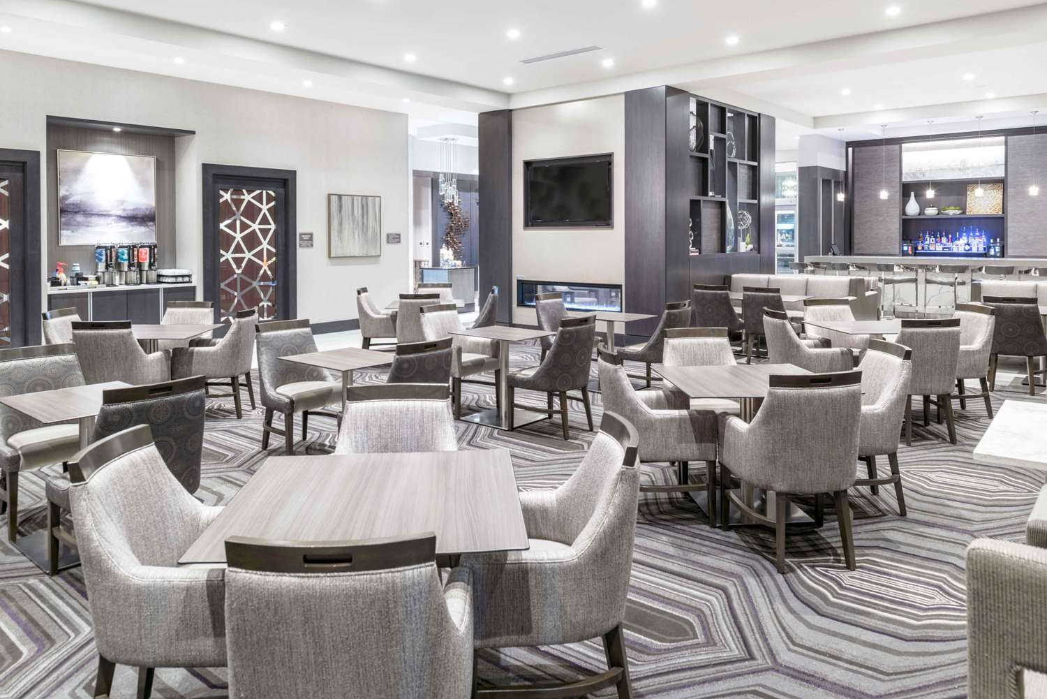 Lobby - Homewood Suites by Hilton Chelsea