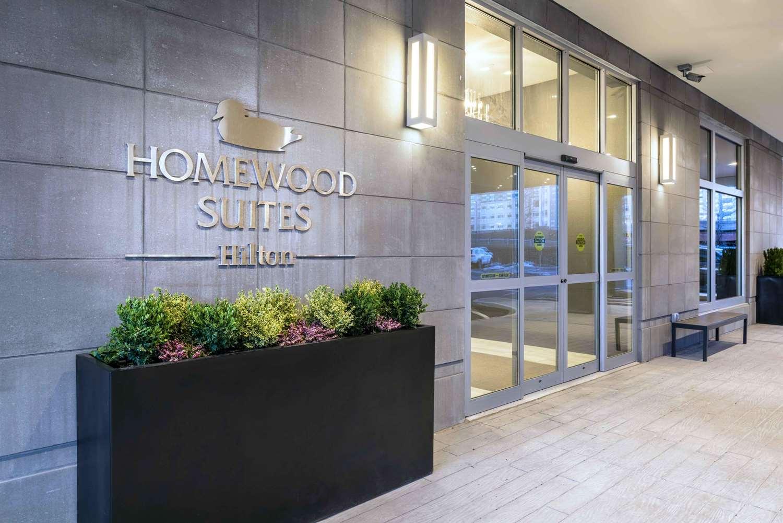 Exterior view - Homewood Suites by Hilton Chelsea
