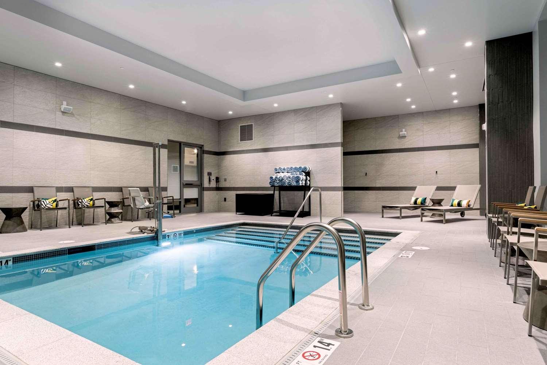 Pool - Homewood Suites by Hilton Chelsea