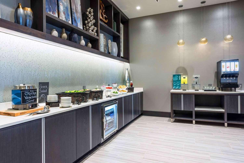 Restaurant - Homewood Suites by Hilton Chelsea