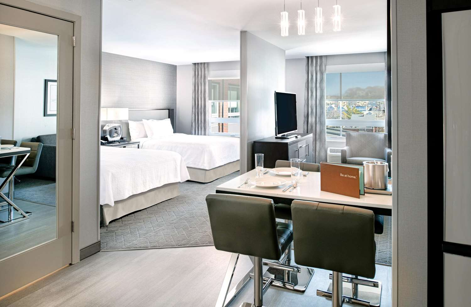 Room - Homewood Suites by Hilton Chelsea