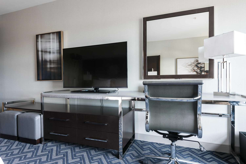 Room - Hilton Garden Inn Patriot Place Foxborough
